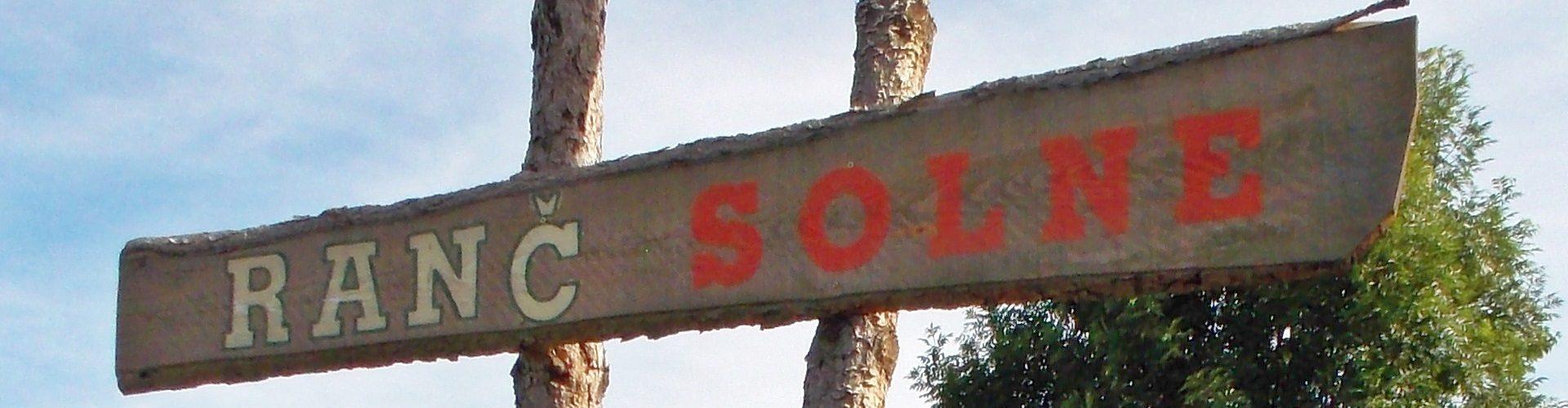 dobrodošli na ranč Solne